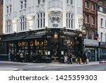 london  uk   june 5  2019 ... | Shutterstock . vector #1425359303