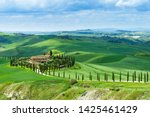 Tuscany Is A Beautiful  Very...