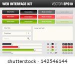 web interface kit