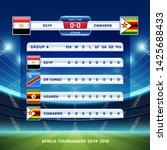 Scoreboard Broadcast Template...
