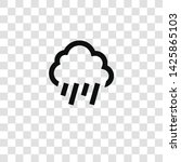 rainy icon from miscellaneous...   Shutterstock .eps vector #1425865103