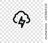 storm icon from miscellaneous...   Shutterstock .eps vector #1425865133