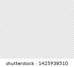 pattern stripe seamless gray... | Shutterstock .eps vector #1425938510