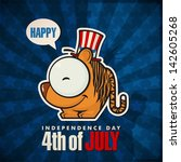 4th,abstract,america,american,animal,art,background,banner,beautiful,card,cartoon,cat,color,day,decoration