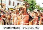 sibiu city  romania   16 june...   Shutterstock . vector #1426103759
