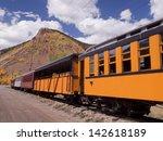 Durango To Silverton Narrow...