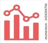 symbol vector keyword rankings... | Shutterstock .eps vector #1426204706