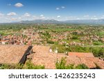 charming  medieval town of... | Shutterstock . vector #1426235243