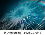 abstract blue background....   Shutterstock . vector #1426267046