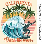 California Typography For T...