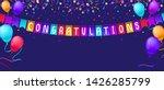 Congratulations Banner Template ...
