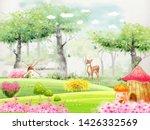 Landscape Children's...