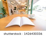 blank catalog  magazines book...   Shutterstock . vector #1426430336