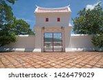 songkhla thailand   3 june 2019 ... | Shutterstock . vector #1426479029