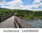 Beautiful Ohiopyle State Park...