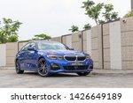 hong kong  china april  2019  ... | Shutterstock . vector #1426649189