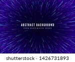 abstract background travel... | Shutterstock .eps vector #1426731893