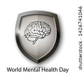 World Mental Health Day....