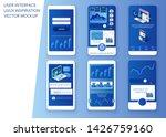 user interface design for...