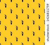 wizard pattern seamless vector...   Shutterstock .eps vector #1426811759
