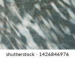 cool background of tree shadow... | Shutterstock . vector #1426846976