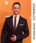 Small photo of New York, NY - June 17, 2019: Jonathan Tucker attends 2019 TrevorLIVE New York Gala for The Trevor Project at Cipriani Wall Street