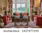 Elegant Country House Living...