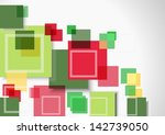 abstract background. eps10 | Shutterstock .eps vector #142739050