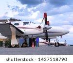 11.06.2019 russia. krasnoyarsk. ...   Shutterstock . vector #1427518790