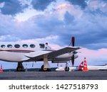 11.06.2019 russia. krasnoyarsk. ...   Shutterstock . vector #1427518793