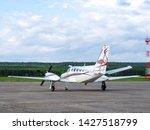 11.06.2019 russia. krasnoyarsk. ...   Shutterstock . vector #1427518799