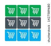 e commerce icon vector symbol...