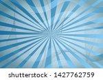 beautiful blue abstract... | Shutterstock . vector #1427762759
