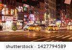 Usa  New York  Manhattan. May 2 ...