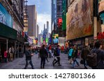 Usa  New York  Manhattan...