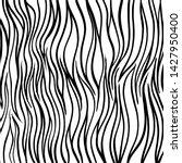 brush texture pattern. grunge... | Shutterstock .eps vector #1427950400