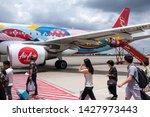 bangkok  thailand    15 june ... | Shutterstock . vector #1427973443