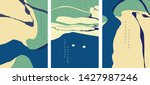artistic background with... | Shutterstock .eps vector #1427987246