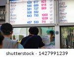 bangkok  thailand  jun 16  2019 ... | Shutterstock . vector #1427991239