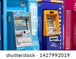 bangkok  thailand  jun 16  2019 ... | Shutterstock . vector #1427992019
