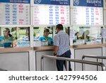 bangkok  thailand  jun 16  2019 ... | Shutterstock . vector #1427994506