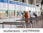 bangkok  thailand  jun 16  2019 ... | Shutterstock . vector #1427994590