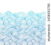 seamless abstract pattern....   Shutterstock .eps vector #1428331730
