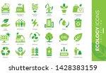 best ecology icon set...