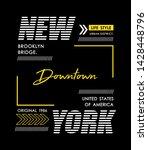 Downtown New York Sport...