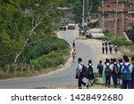 Kathmandu  Nepal   June 19 ...