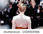 cannes  france   may 15  amber... | Shutterstock . vector #1428565586