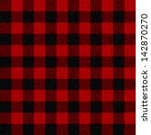 lumberjack plaid seamless...