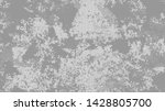 halftone grainy texture with... | Shutterstock .eps vector #1428805700