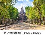 Phanom Rung Historical Park  An ...